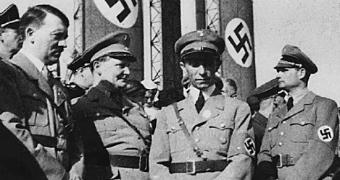Hitler and Nazis custom image