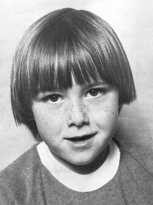Murder victim Kylie Maybury