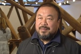 Chinese artist Ai Weiwei has denied any wrongdoing