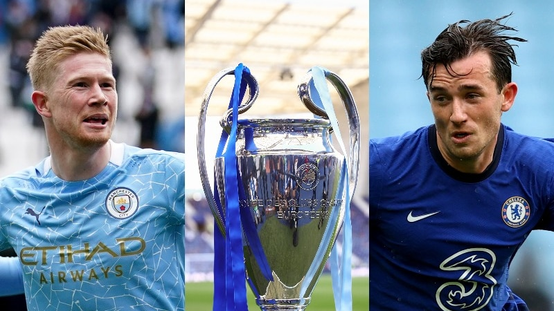 Champions League final Manchester City vs Chelsea in Porto live scores stats and commentary – ABC News