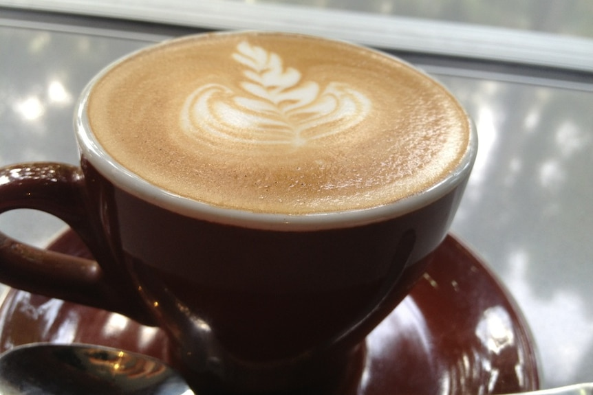 Briggo produces a completely repeatable coffee experience.