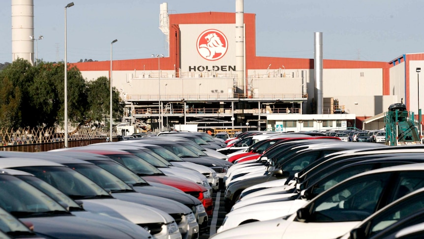 Unions and car workers welcome Holden deal