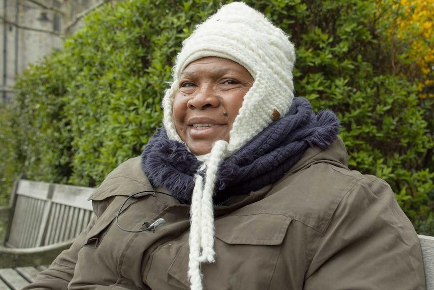 Yawuru cultural leader Di Appleby