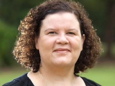 Kimberley Pilbara Cattleman's Association CEO Emma White