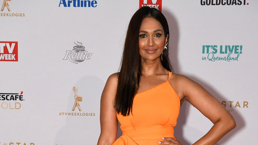 Sharon Johal Neighbours actor latest to allege racism on set of TV show – ABC News