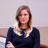 Yasmin Parry