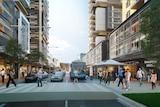 Bankstown development plans