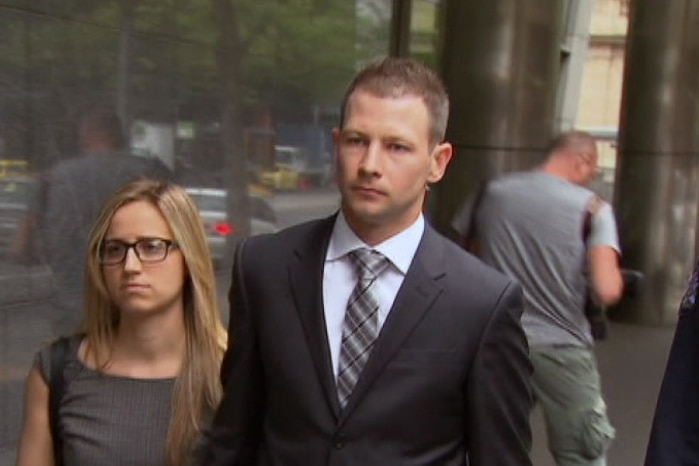 Brennan Roberts was fined $3,000 and recorded no conviction.