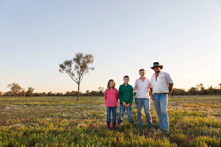 What does a farmer look like: Changing the perception of how we view farmers