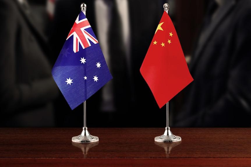 China Austrlia relations 01
