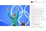 Chinese social media users troll Mack Horton's Instagram