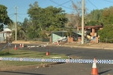 Clean up continues following explosion in Mount Isa
