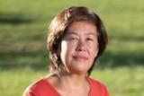郭思恩通过研究公墓解密华人在澳洲历史中扮演的角色。
