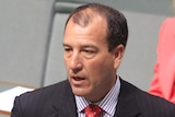 Mr Brough said he would be happy to meet with the AFP at any time in the future if need be.
