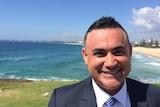 NSW Skills Minister