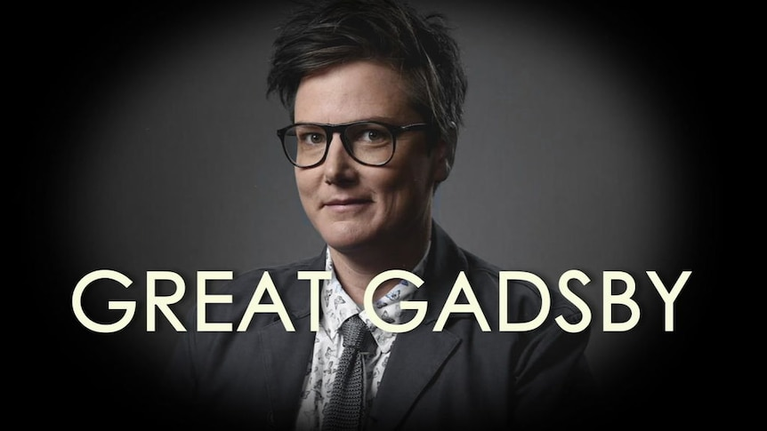 Hannah Gadsby returns to comedy