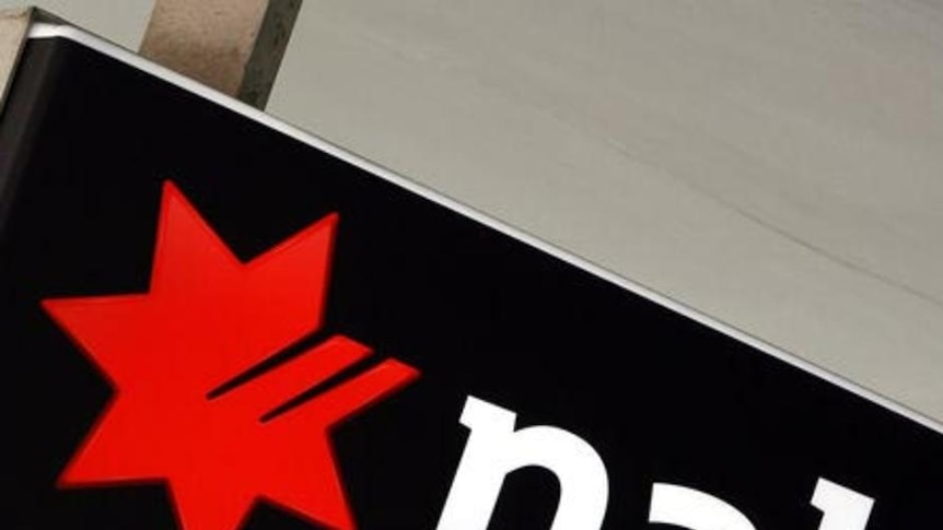 Some NAB payments may be delayed until after the weekend.