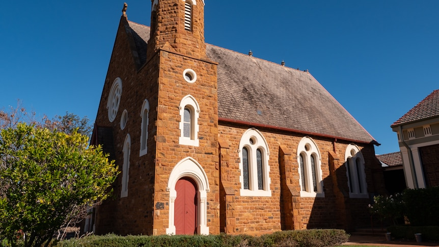 Forbes St Andrews Presbyterian Church to close by end of 2020 - ABC News