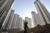 New Chinese aprtments