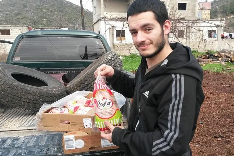 Mohamed Zuhbi