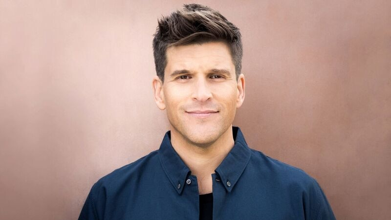 Osher Gunsberg host of season three of Tall Tales & True