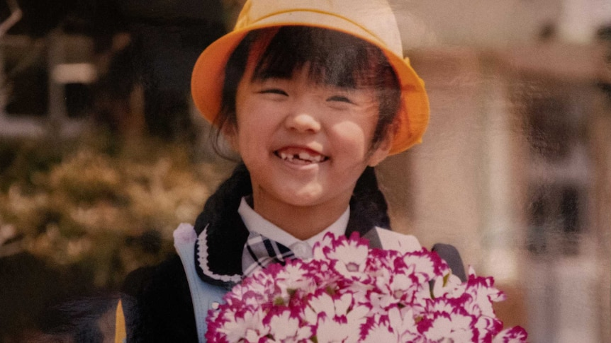 His 7yo daughter went missing after the 2011 tsunami. So Norio spent years digging through rubble to find her – ABC News