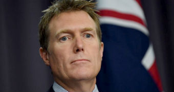 Christian Porter has become Attorney-General in a cabinet reshuffle.