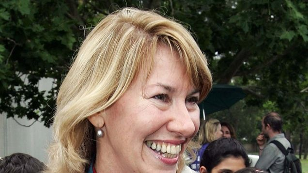 Labor Candidate for Bennelong, Maxine McKew