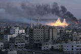 Ceasefire: Israel has announced a unilateral ceasefire in Gaza.