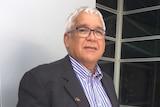 Mick Gooda at UWA Indigenous Business conference