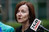 Greens Senator Rachel Siewert