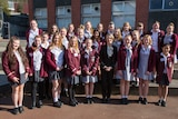The Zonta Club of Hobart Derwent has established its first Z Club to empower young women in the community.