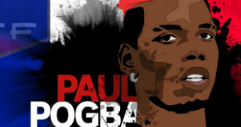 Paul Pogba.