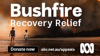 ABC Appeals Bushfire Recovery Relief promo 3