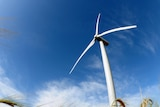 Wind turbines are set to dot the landscape in Victoria's west