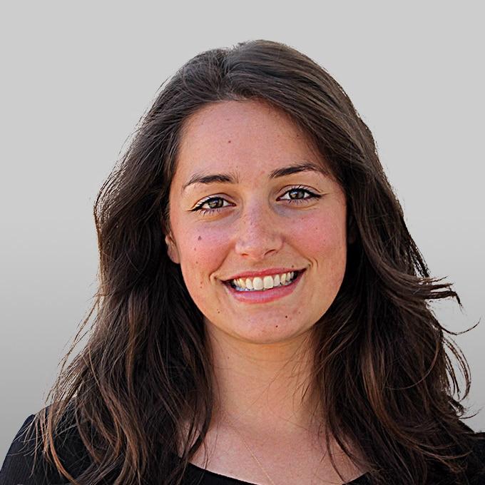 Cassandra Steeth