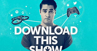 Download This Show logo