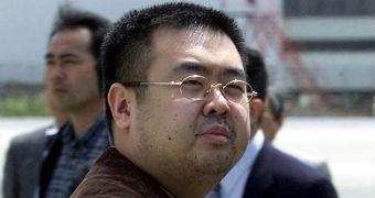 Kim Jong-nam in Tokyo