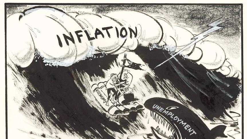 Whitlam's economic credentials