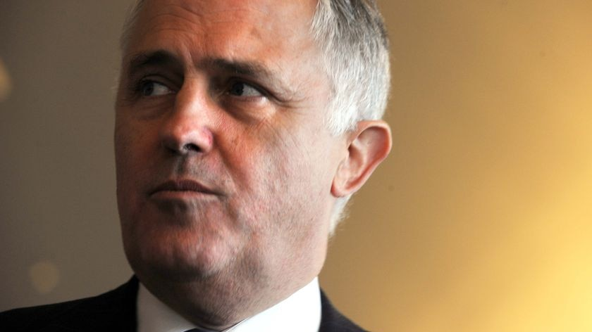 You've got to take the science seriously: Malcolm Turnbull.
