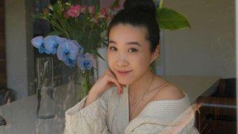 Jenny Zhou teaser pic