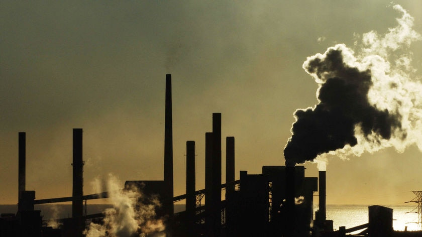 African nations say the greenhouse gas reduction targets set by developed nations are too low.