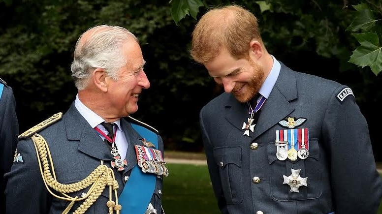 Prince Charles funded Prince Harry and Meghan after the pair stepped down as senior royals, Clarence House statement shows