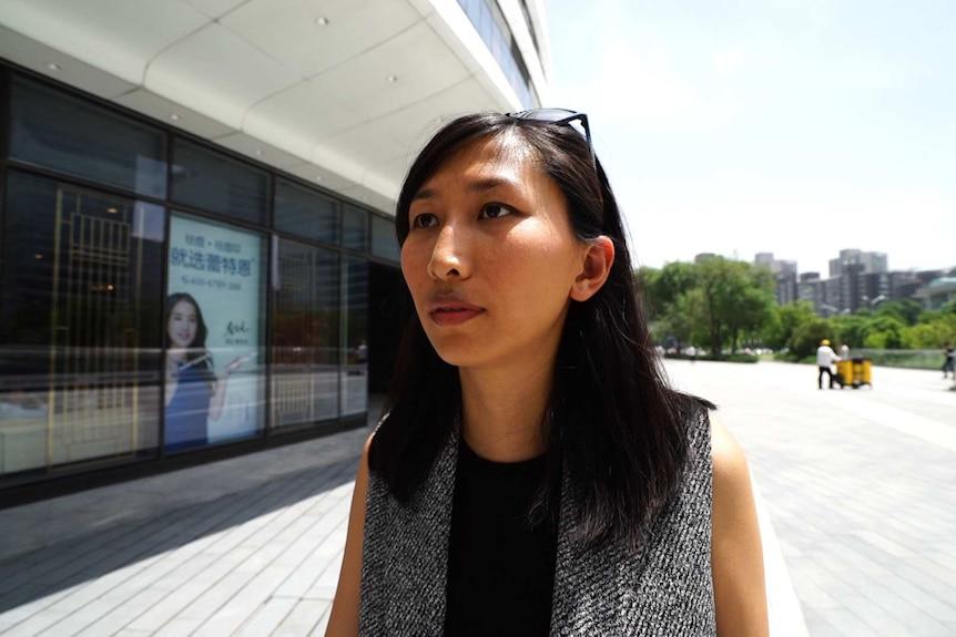 Dandan Fan welcomes China's coming 'social credit' system.
