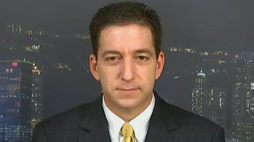 Journalist Glenn Greenwald says there is zero evidence supporting claims Edward Snowden jeopardised lives