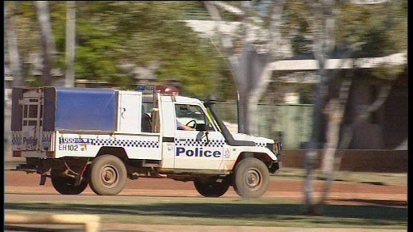 Police investigated after a woman allegedly concealed the birth of her stillborn baby.