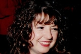 Kelly Thompson smiles in an undated photo.