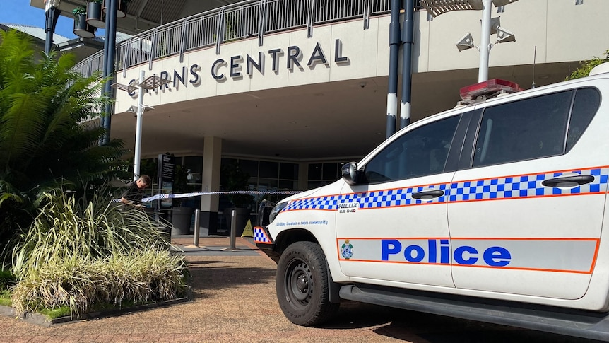 Man dies after knife attack at Cairns Central shopping ...