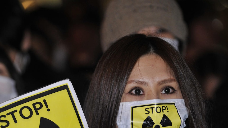 TEPCO under fire over nuclear compensation