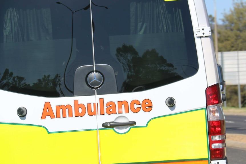 ACT Ambulance Service